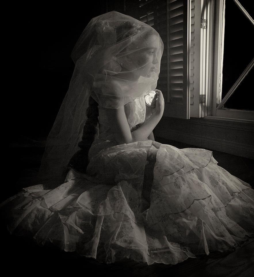 Heart of Glass © Carolyn Hampton
