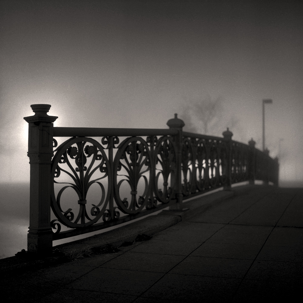 Casino Bridge © Bill Schwab
