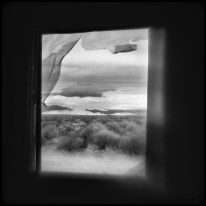 Inside Looking Out © Susan Burnstine