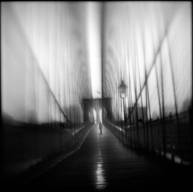 Impasse by Susan Burnstine