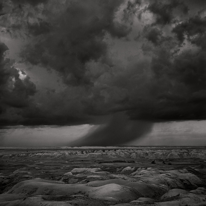 Rain Cloud © Keith Taylor
