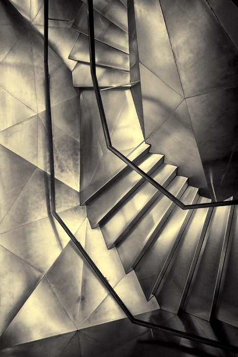 Stairs1 by Danica O. Kus