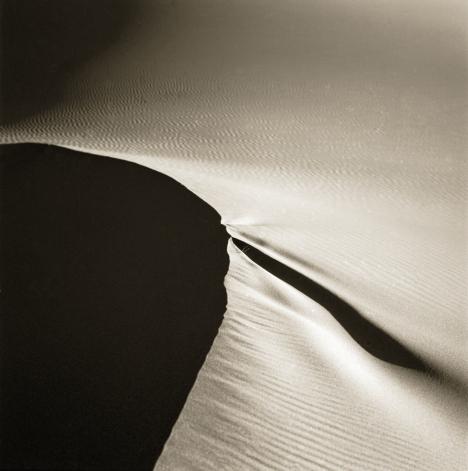 Eureka Dunes © Jack Wasserbach