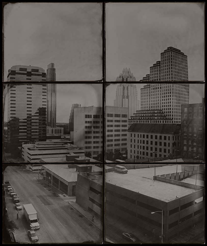 12 Downtown © Matt Macruder