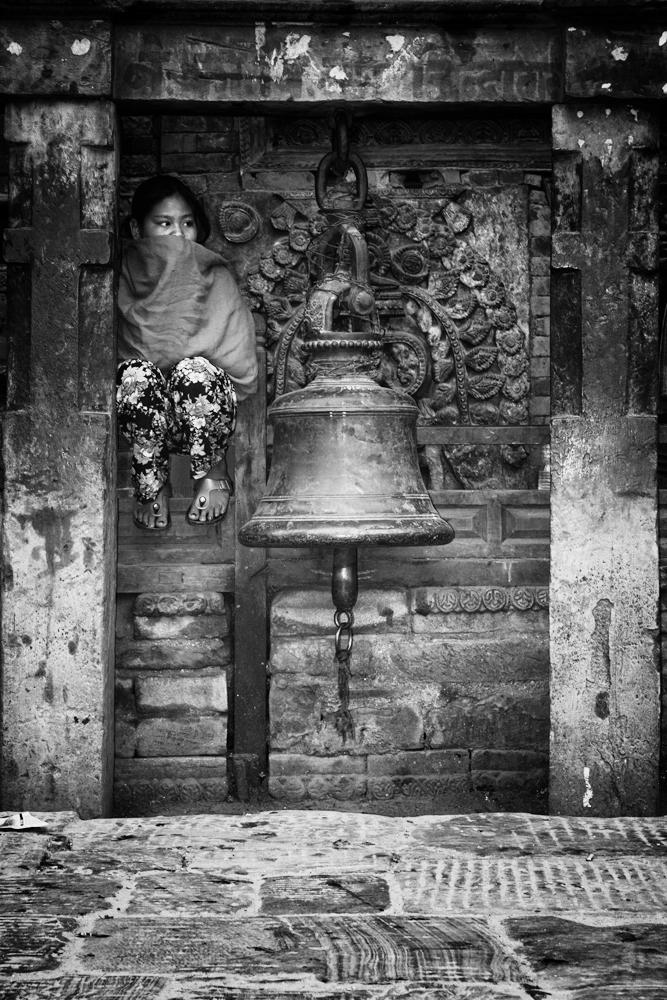 Big Bell © Jagdev Singh