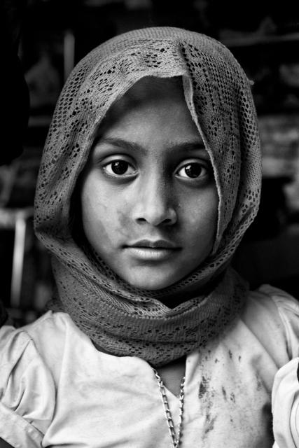 Innocence © Jagdev Singh