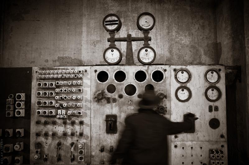 Automotaun © Clay Lipsky