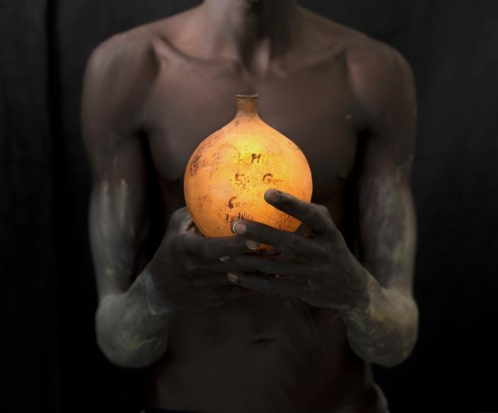 Light Vessel © Jack Spencer