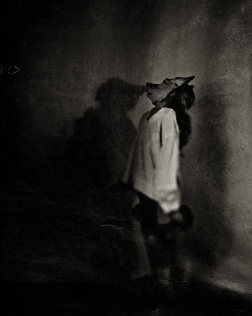 George a Howling © Ann George