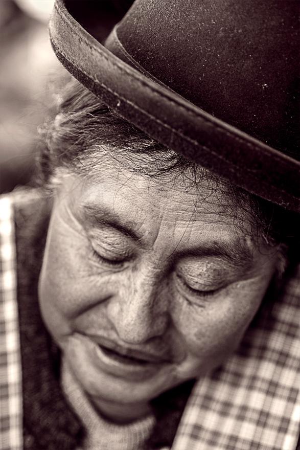 Tarot Reader © Liese Ricketts