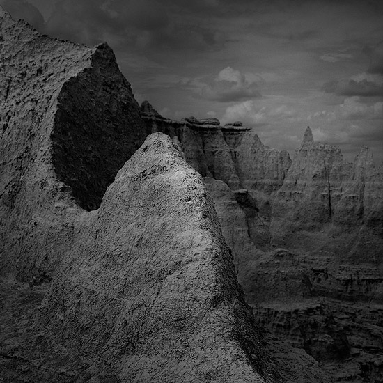 Badlands 24 ©Keith Taylor