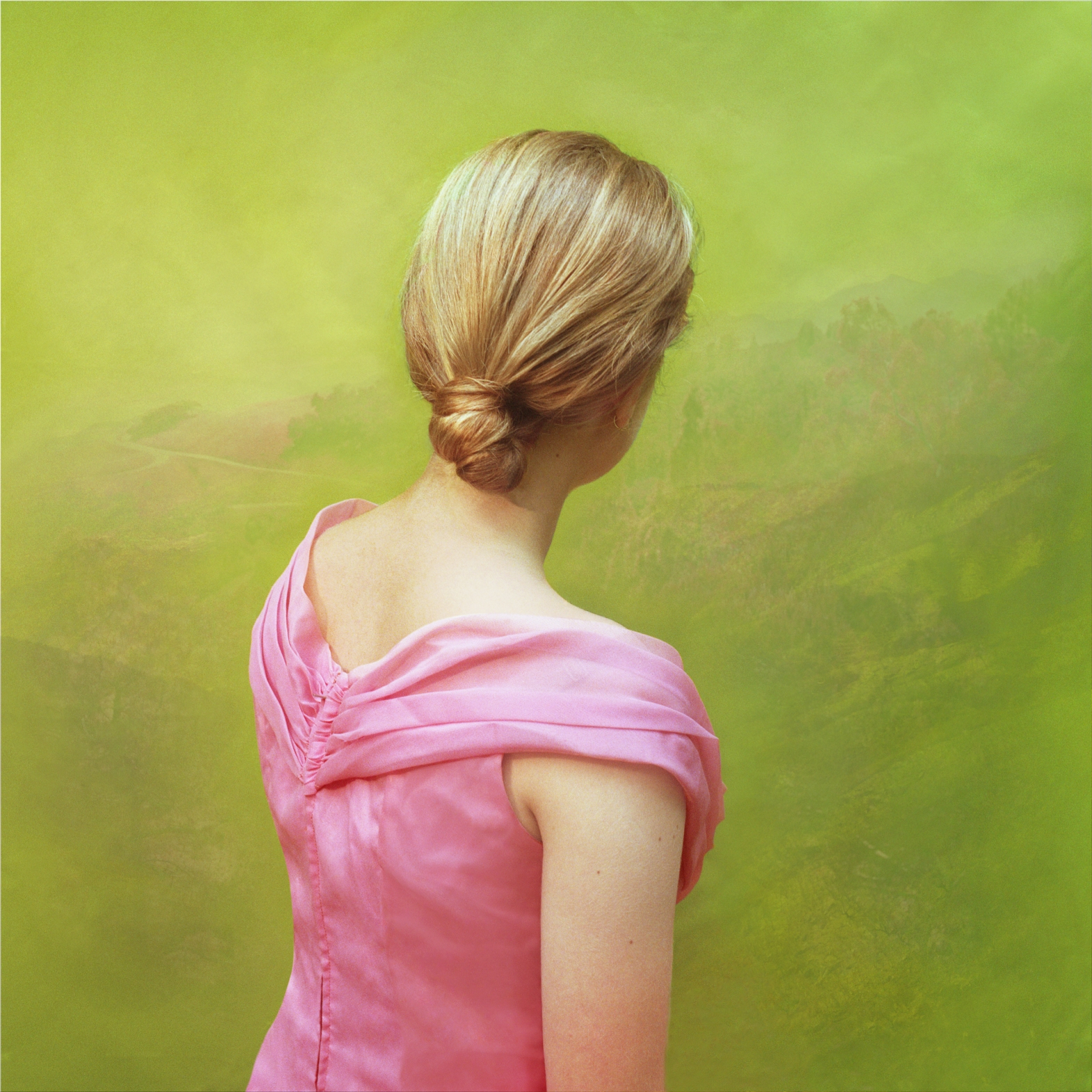 Lexie Turned © Aline Smithson