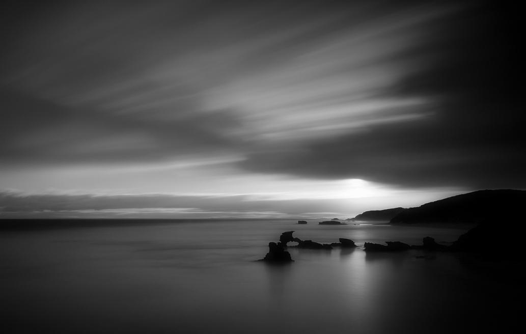 Land's End © Mihai Florea