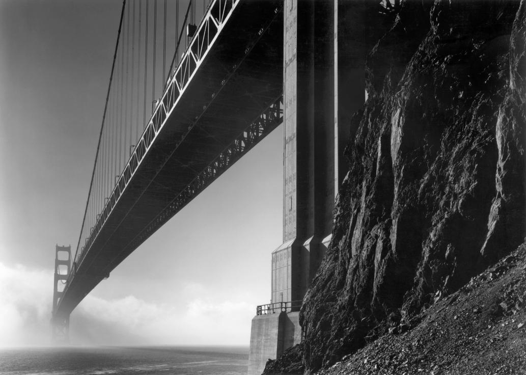 Golden Gate Bridge North