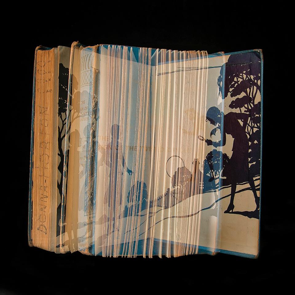Nancy Drew © Ellen Cantor