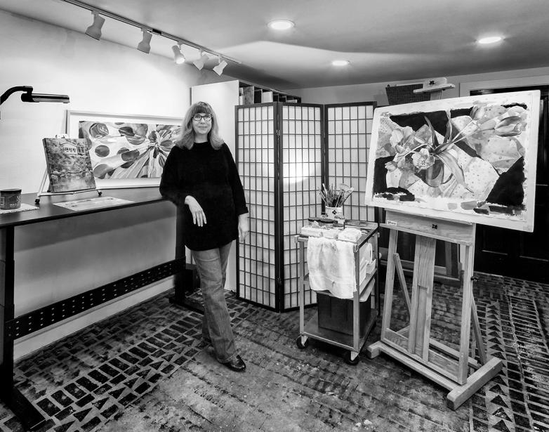 Kathrine Lemke Waste © Kurt Fishback