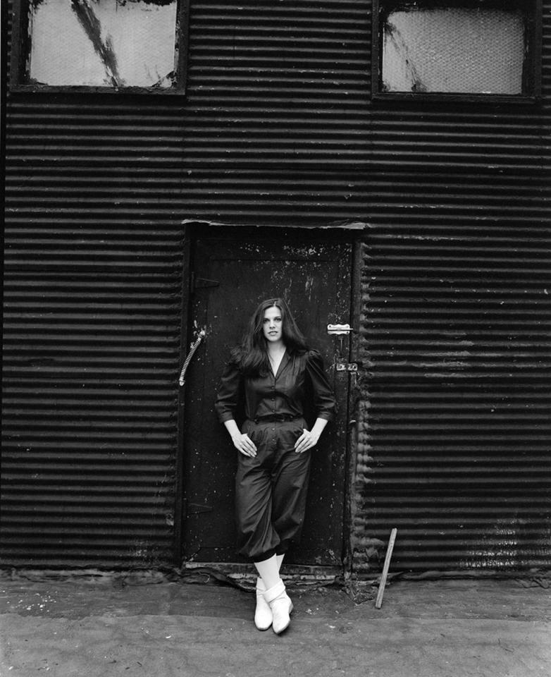 Sandi Fellman © Kurt Fishback