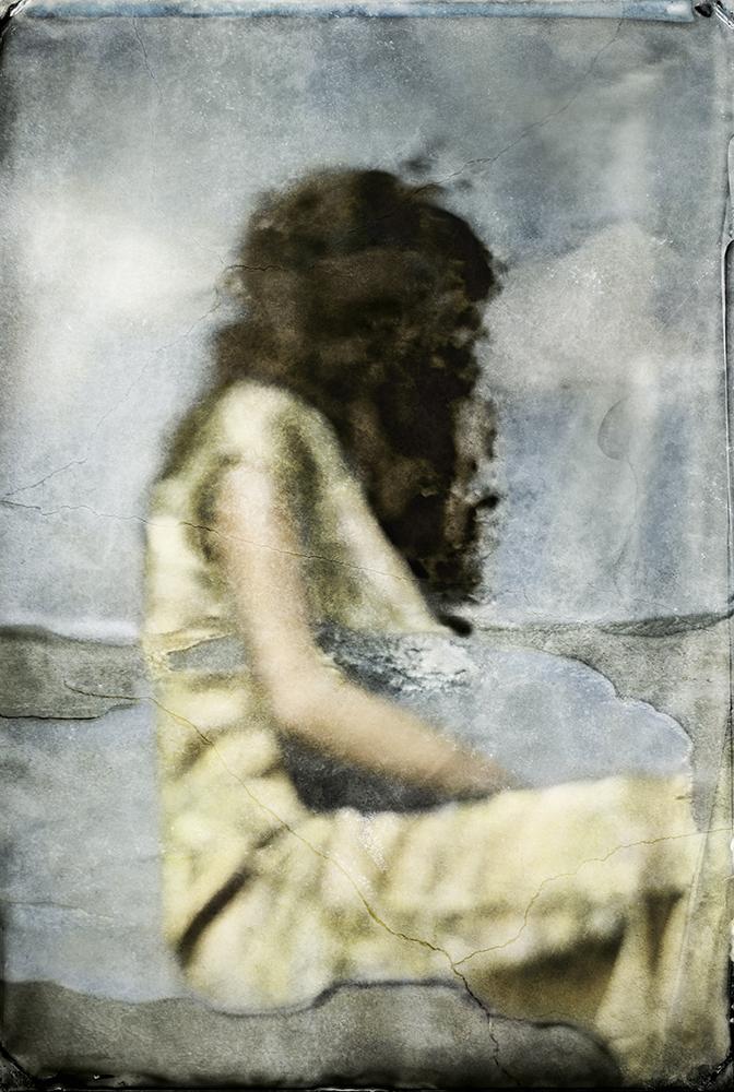 Quietude © Barbara Cole