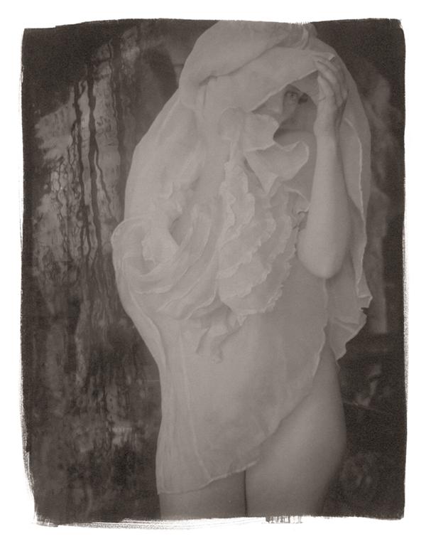 Still a Sweet Nuisance © Brigitte Carnocan