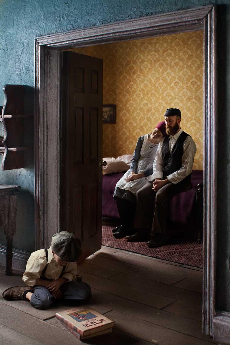 Once Upon© Richard Tuschman