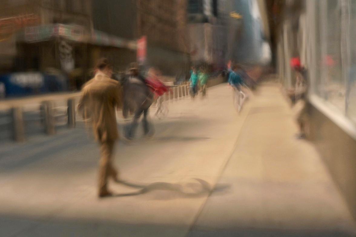 Shadow Dance © Matt Roberts