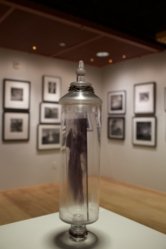 Depth of Field 2015 at Art Intersection