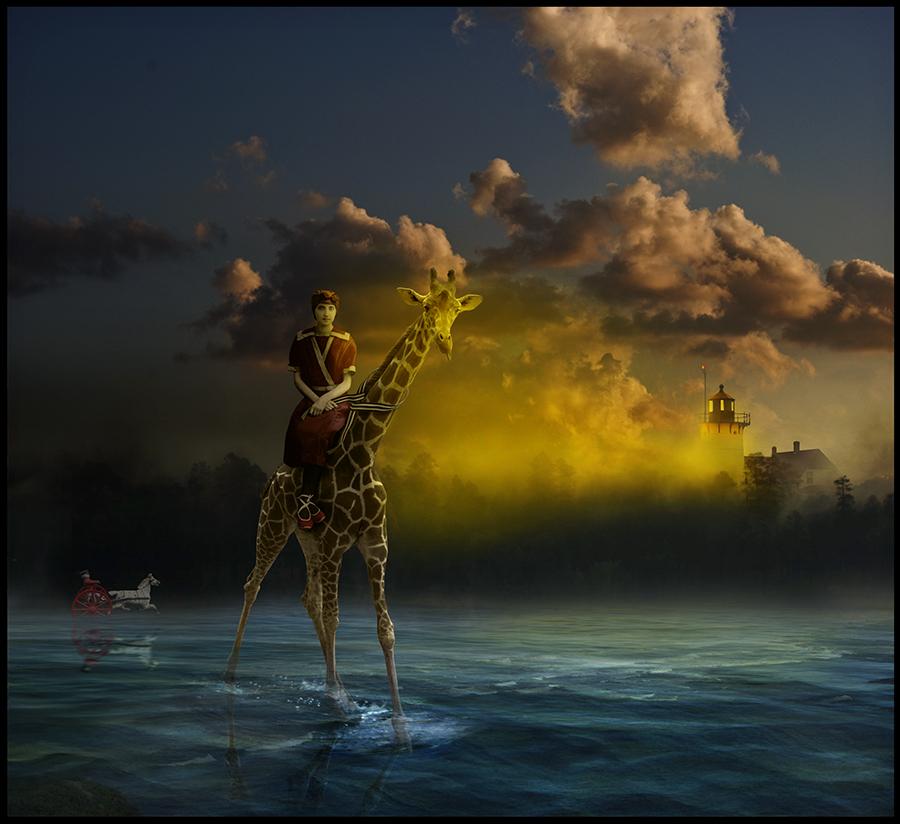 Highland Light © Fran Forman