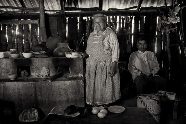 Hermelinda Miguel Mejia © Judith Haden