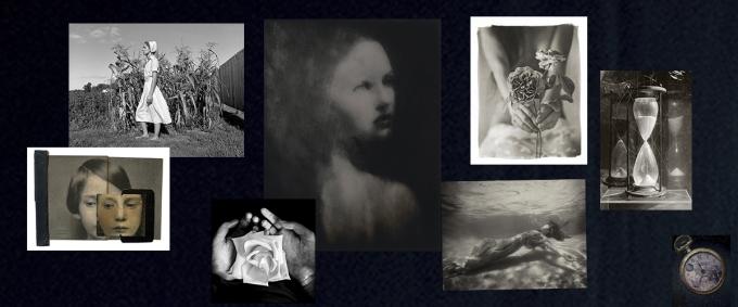 Images © Josephine Sacabo, Carolyn Hampton, Rachael Short, Honey Lazar, Brigitte Carnochan