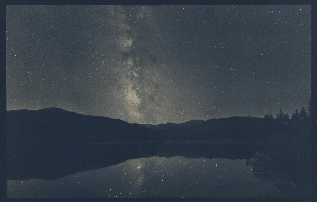 Echo Lake © Denis Roussel
