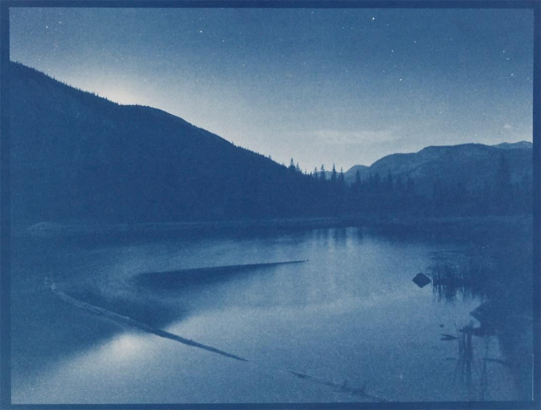 Lost Lake © Denis Roussel