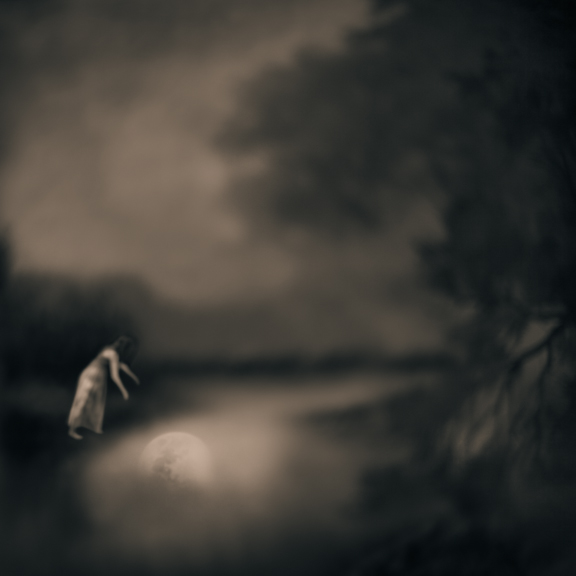 Moon River © Tami Bone