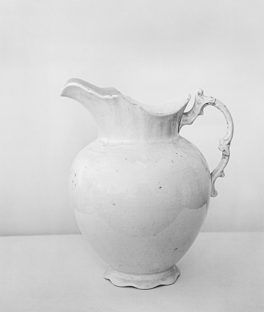 Paul's Pitcher © Mark Nelson
