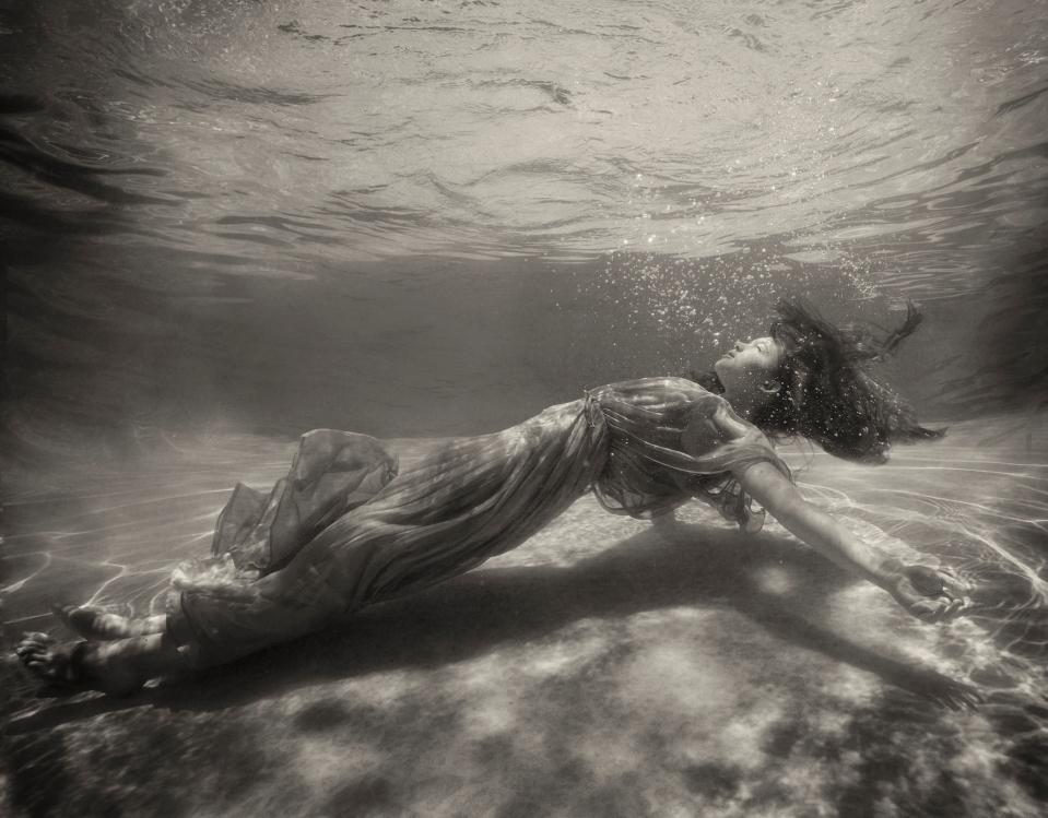 © Carolyn Hampton