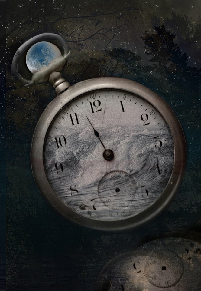 Time © C.R. and J.R.