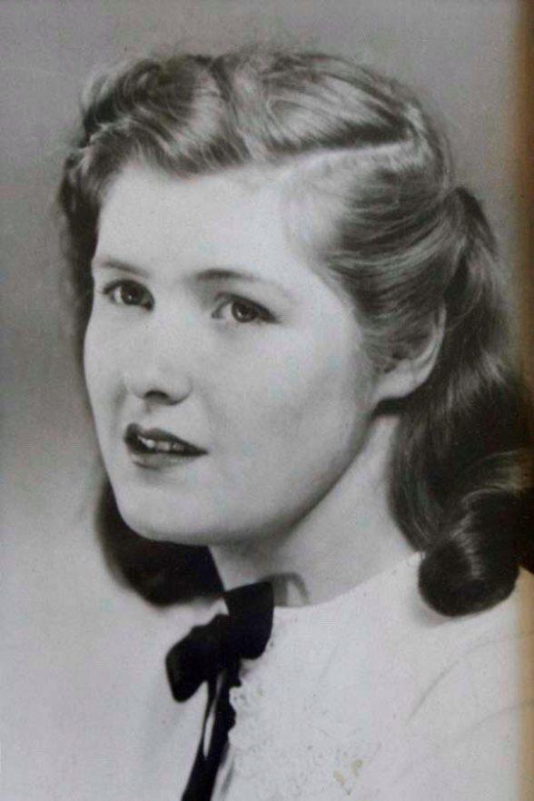 Shirley/ Valerie Cargo