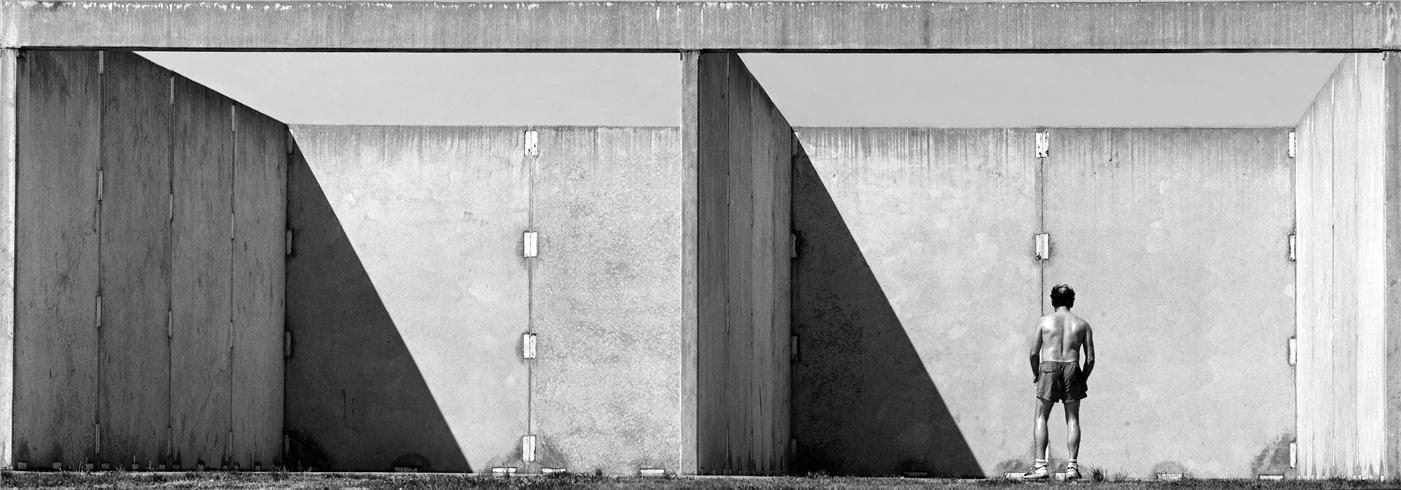 Envelopment © Norm Snyder
