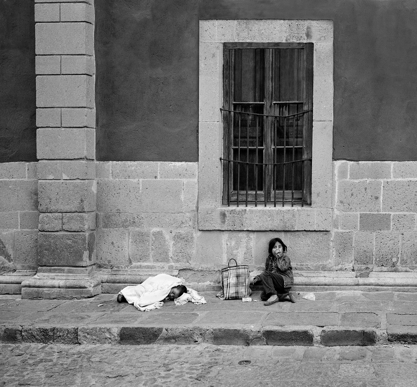Envelopment San Miguel de Allende © Norm Snyder